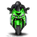 Ducati Motorschlüssel