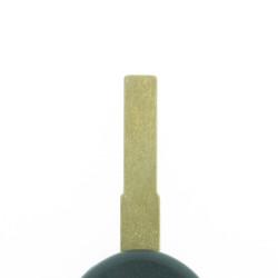 Piaggio Motorschlüssel - Schwartz - Schlüsselblatt SIP22 - After Market Produkt
