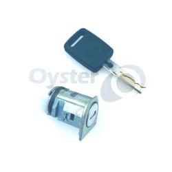 Türschloss für Audi A6 - Schlüsselblatt HU66 - OEM Produkt