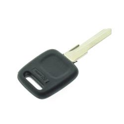 Schlüssel für Audi - ohne Transponder - Schlüsselblatt HU49 - After Market Produkt