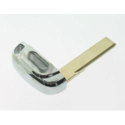 Notschlüssel für Audi Smartkey Schlüsselgehäuse - Schlüsselblatt HU66 - After Market Produkt