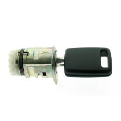 linke Tür Schloss mit Schlüssel fur Audi A6 - Schlüsselblatt HU66 - After Market Produkt