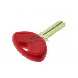BMW Motorschlüssel - Rot - Schlüsselblatt BM9 - After Market Produkt