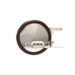 Originale wiederaufladbare Batterie Panasonic VL -2020/VCN  Lithium - 3 Volt für Schlüssel  BMW - Mini