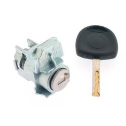 Linke Türschloss für Chevrolet Cruze - Schlüsselblatt HU100 - After Market Produkt