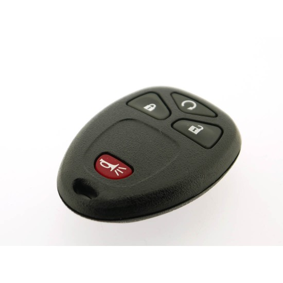 Chevrolet Fernbedienung 3 Tasten -  panic button - 315 Mhz - OUC60270 - After Market Produkt