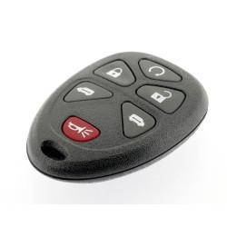 Chevrolet Fernbedienung 5 Tasten - panic button - 315 Mhz - OEM Produkt