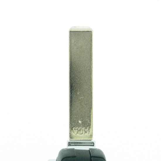 Citroen Jumpy Klappschlüssel - 3 Tasten - OEM Produkt