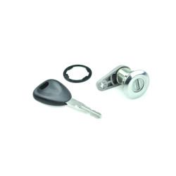 Zündschlosset mit 1 Schlüsseln für Dacia Logan - Schlüsselblatt VAC102 - OEM Produkt