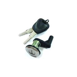 Tür Schloss mit Zündschlüssel für Dacia Sandero - Mit 1 Schlüssel - Schlüsselblatt VAC102 - OEM Produkt