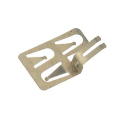 Metall Batteriehalter für verschiedene Schlüssel - After Market Produkt