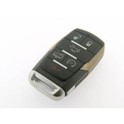 Dodge Smartkey 5 Tasten - Ram 1500 - 433 Mhz - OHT-4882056 - After Market Produkt