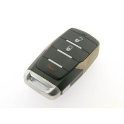 Dodge Smartkey 2 Tasten - Ram 1500 - 433 Mhz - OHT-4882056 - After Market Produkt