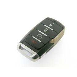 Dodge Smartkey 3 Tasten - Ram 1500 - 433 Mhz - OHT-4882056 - After Market Produkt
