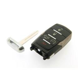 Dodge Smartkey 4 Tasten - Ram 1500 - 433 Mhz - OHT-4882056 - After Market Produkt