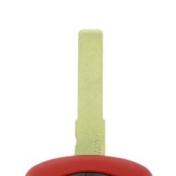 Ferrari Schlüssel Gehäuse 1 Taste - Schlüsselblatt SIP22  - After Market Produkt