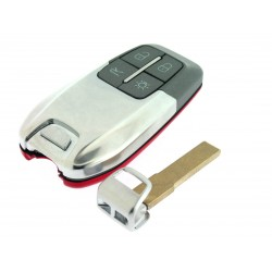 Notschlüssel SIP22 für Smartkey Ferrari 488 GTB - After Market Produkt