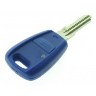 Fiat Schlüssel Gehäuse 1 Taste - Schlüsselblatt GT15R  - After Market Produkt