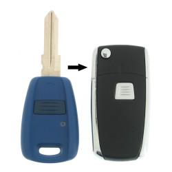 Klappschlüssel Gehäuse / Umbauset für Artikel FIA101 - Schlüsselblatt GT15R -  After Market Produkt