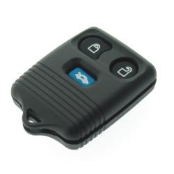 Ford Klappschlüssel-Umbauset 3 Tasten, für Artikel FRD109 - Schlüsselblatt FO21  - After Market Produkt