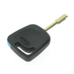 Schlüssel mit Texas 4C Transponder für  Ford Courier - Escort - Escort Van - Fiesta - Ka - Mondeo - Scorpio - Transit - After Market Produkt
