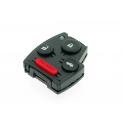 Drucktasten Einheit - 2 und 3 Tasten für die Modelle mit separatem Transponder