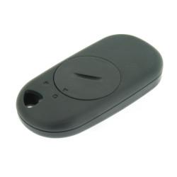 Schlüssel Gehäuse 3 Tasten - Fernbedienung inklusive Drücktasten - Batteriehalter Rückseite für Honda Accord - After Market Produkt