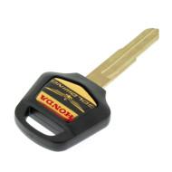 Honda Motorschlüssel - Schlüsselblatt HON58R - After Market Produkt