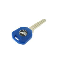 Honda Motorschlüssel - Dunkelblau - Schlüsselblatt HON58R  - After Market Produkt
