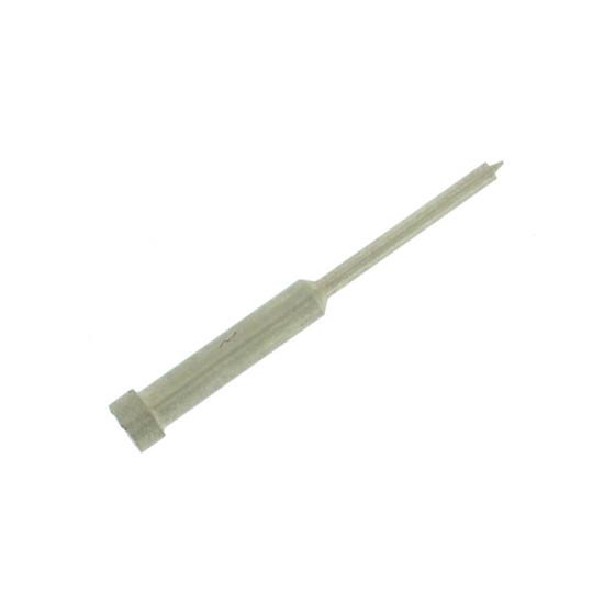 Durchschlag 1,43 mm - Hilfsmittel für das Entfernen Schlüsselblatt Klappschlüssel
