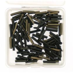 100 Klemmfedern zur Befestigung der Schlüsselblatt im Schlüsselgehäuse