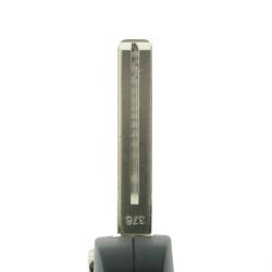 Kia Klappschlüssel 3 Tasten - Rio ( 2011- 2014)  - 95430-1W050 - After Market Produkt