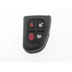 Jaguar Fernbedienung Klappschlüssel 4 Tasten - C2C35284 - OEM Product