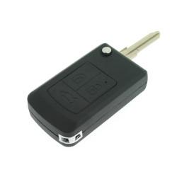 Lada Klappschlüssel Gehäuse 3 Tasten - Schlüsselblatt LD6RP - After Market Produkt