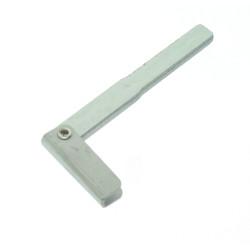 Land Rover Notschlüssel für Keycard Land Rover Evoque - Schlüsselblatt HU101 - After Market Produkt
