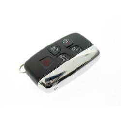 Landrover Smartkey Schlüssel Gehäuse - 5 Tasten - After Market Produkt