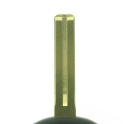 Lexus Schlüssel - inklusive 4C Transponder - Schlüsselblat TOY48 - Kurzes Blatt - After Market Produkt