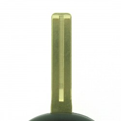 Lexus Schlüssel - inklusive 4D68 Transponder - Schlüsselblatt TOY48 - Kurzes Blatt - After Market Produkt