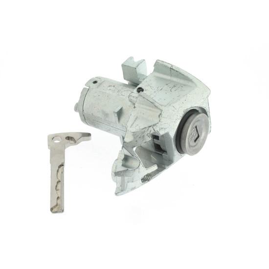 Linke Tür Schloss mit Notschlüssel für Mercedes Benz S221 - GL/ML164 - R251 - C204 - E212 - E211 - Schlüsselblatt HU64 - After Market Produkt