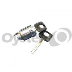 Zündschloss für Mercedes 124-126  - Schlüsselblatt HU41P - OEM Produkt