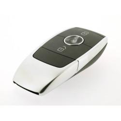 Smartkey für Mercedes Benz - 2 Tasten Schlüssel - 433 Mhz - LUA 222 905 65 09 MS2 - Original Produkt