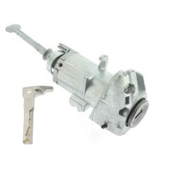 Linke Tür Schloss mit Notschlüssel für Mercedes Benz W220 - S280 - S320 - S350 - S500 - S600 - Schlüsselblatt HU64 - After Market Produkt