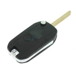Mini Klappschlüssel-Umbauset 2-Tasten, für Artikel MIN101 Schlüssel - After Market Produkt