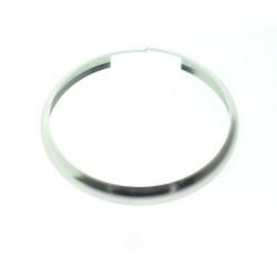 Mini aluminium Chromen Ring für MIN104 und MIN131 - farbe chrom