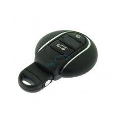Mini Smartkey 3 Tasten für Mini Clubman - Hatch - Countryman - Mit Notschlüssel - OEM Product