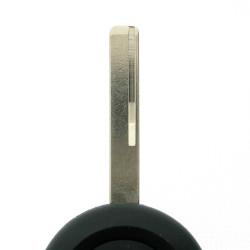 Smart Schüssel Gehäuse 2 Tasten - Schlüsselblatt HU56 - für ForFour - After Market Produkt