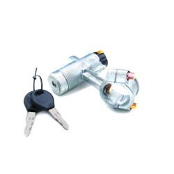 Zündschlosset mit 2 Schlüsseln für Nissan Micra - Schlüsselblatt NSN11 - OEM Produkt