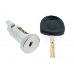 Zundschloss für Opel - Schlüsselblatt HU100 - After Market Produkt