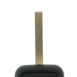 Schlüssel für Opel -  ID40 Transponder Chip - Schlüsselblatt HU100 - After Market Produkt
