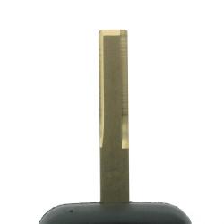 Schlüssel für Opel - 2 Tasten - Astra G - Zafira A - Vectra - Omega - refurbished Produkt